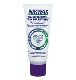 Imperméabilisant pour cuir Nikwax Waterproofing Wax for Leather