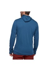 Black Diamond Black Diamond Solution Merino Hoody - Men
