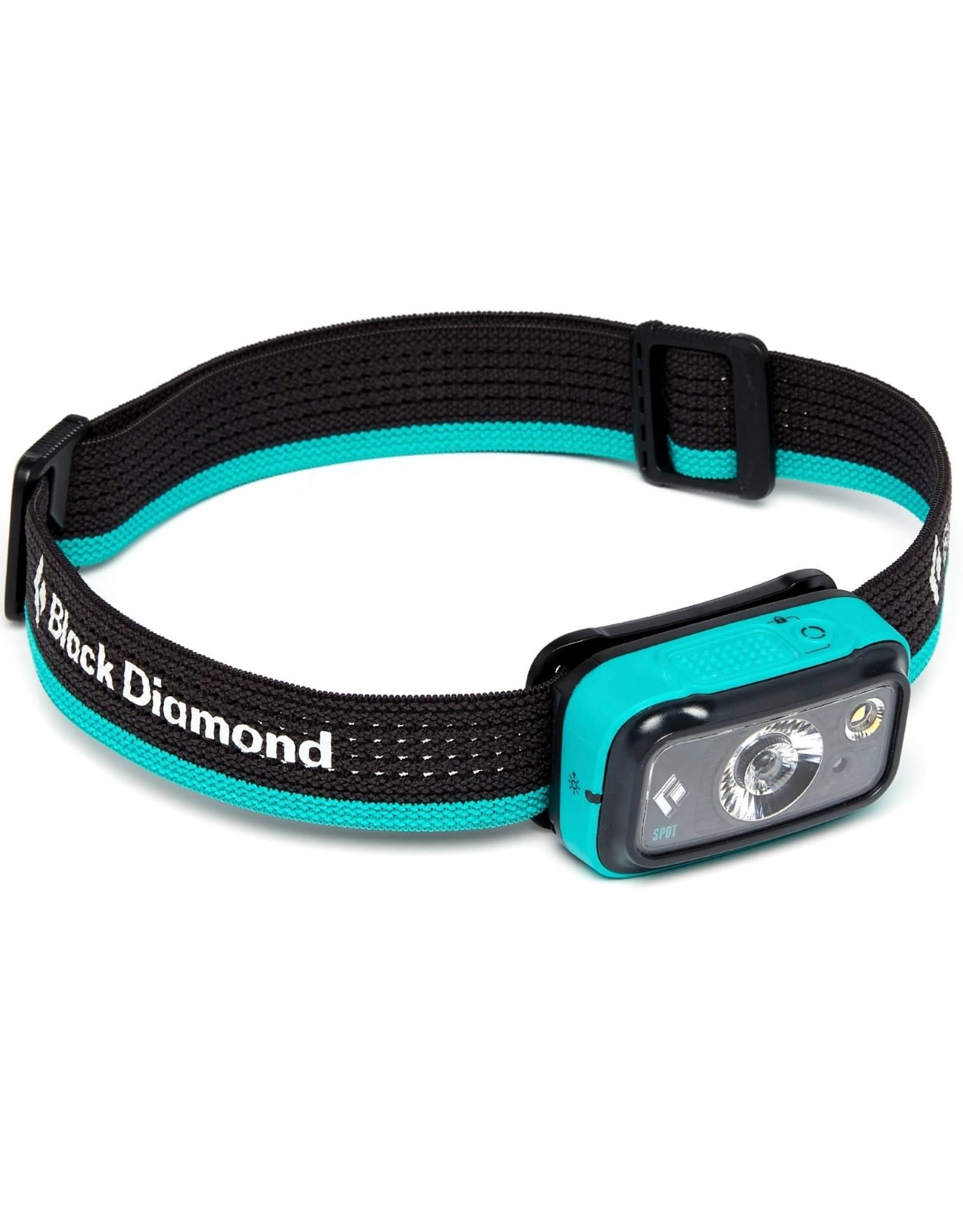 Black Diamond Lampe frontale Black Diamond Spot350