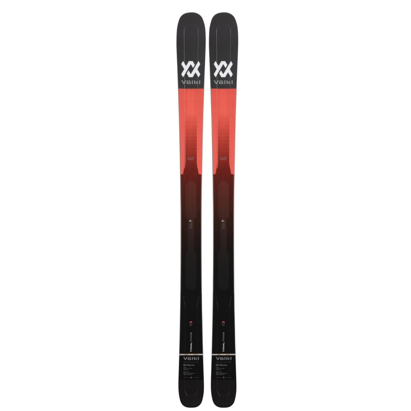 Volkl Ski Volkl M5 Mantra - Homme