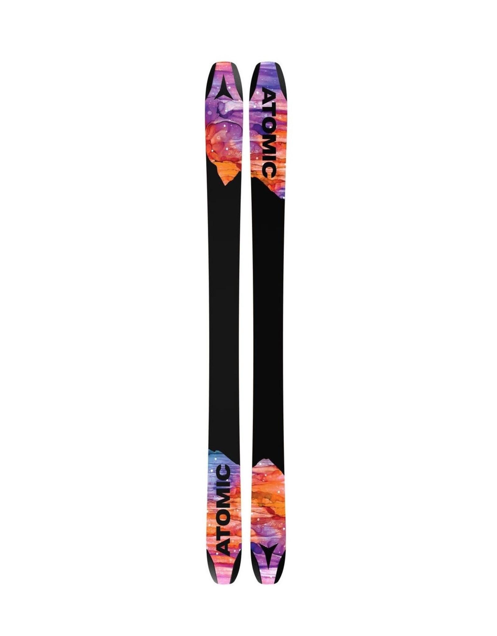 Atomic Atomic Bent Chetler 100 Ski - Men