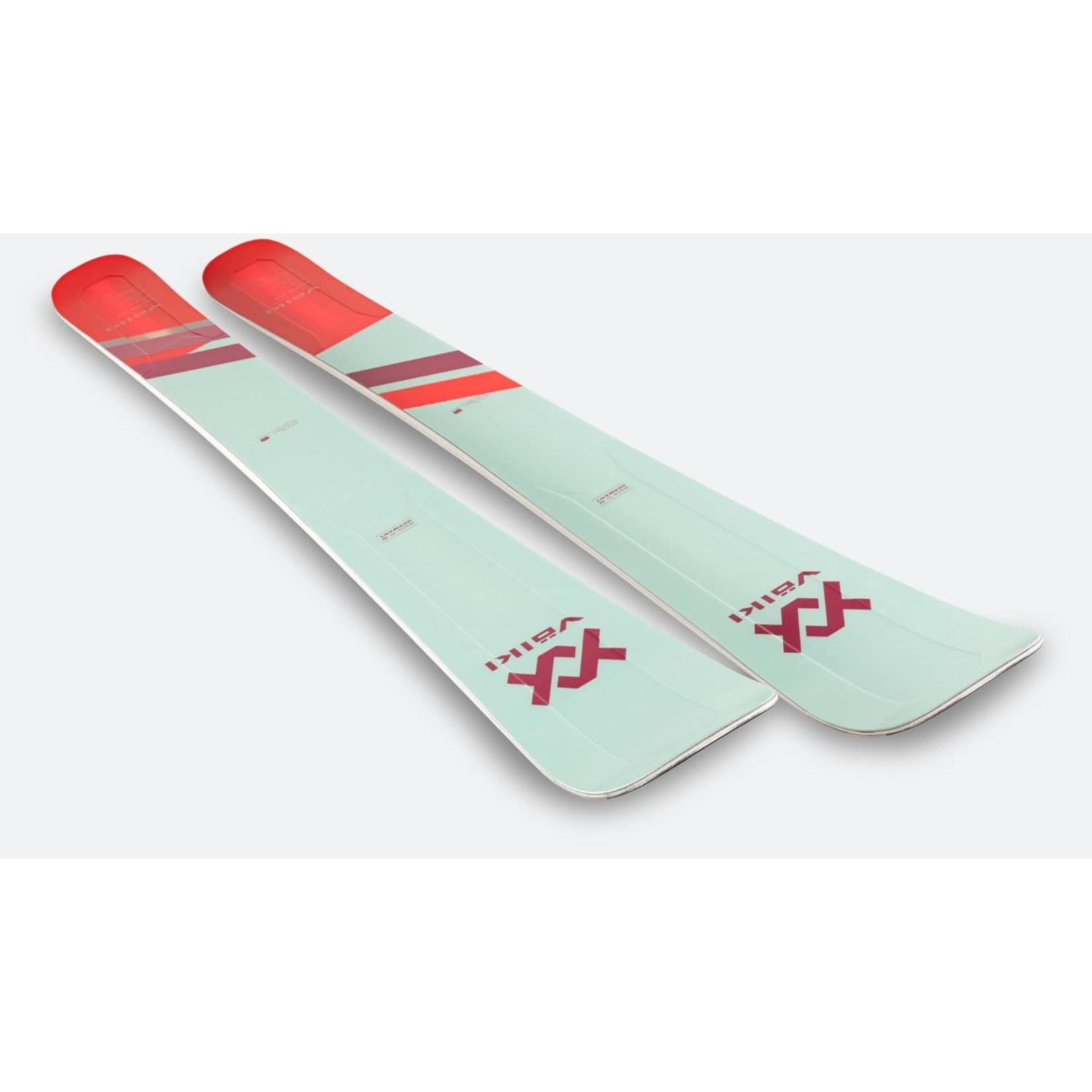 Volkl Ski Volkl Secret 102 - Femme