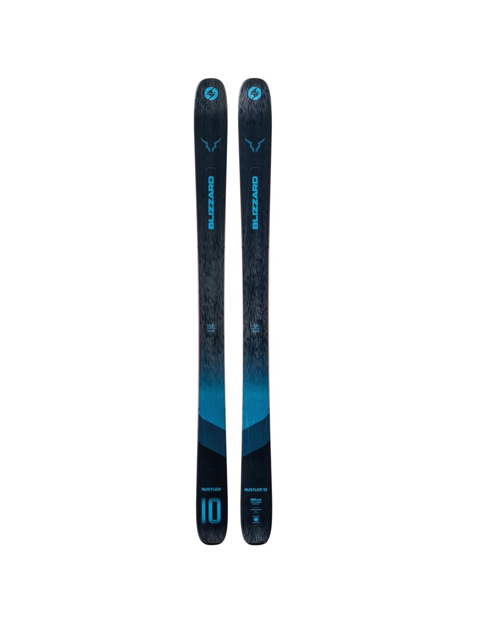 Blizzard Blizzard Rustler 10 Ski - (2021)