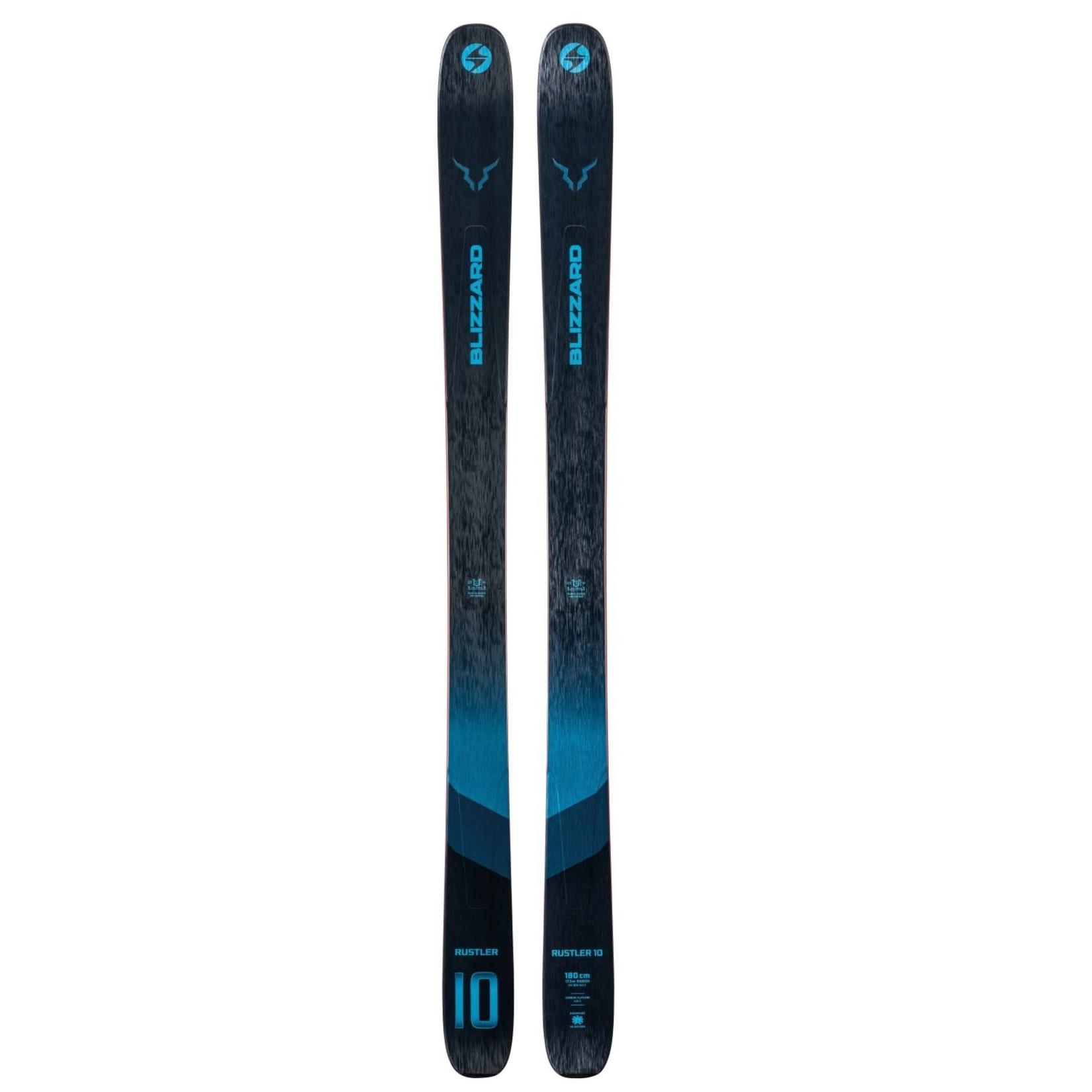 Blizzard Blizzard Rustler 10 Ski