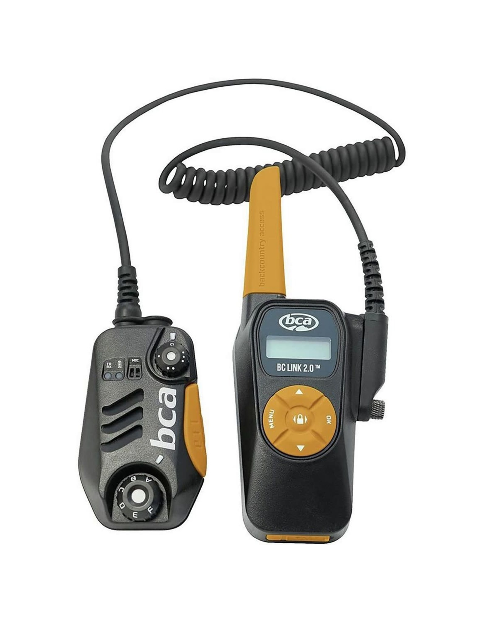 Backcountry Access BCA BC Link  2.0 - Two Way Communication Radio