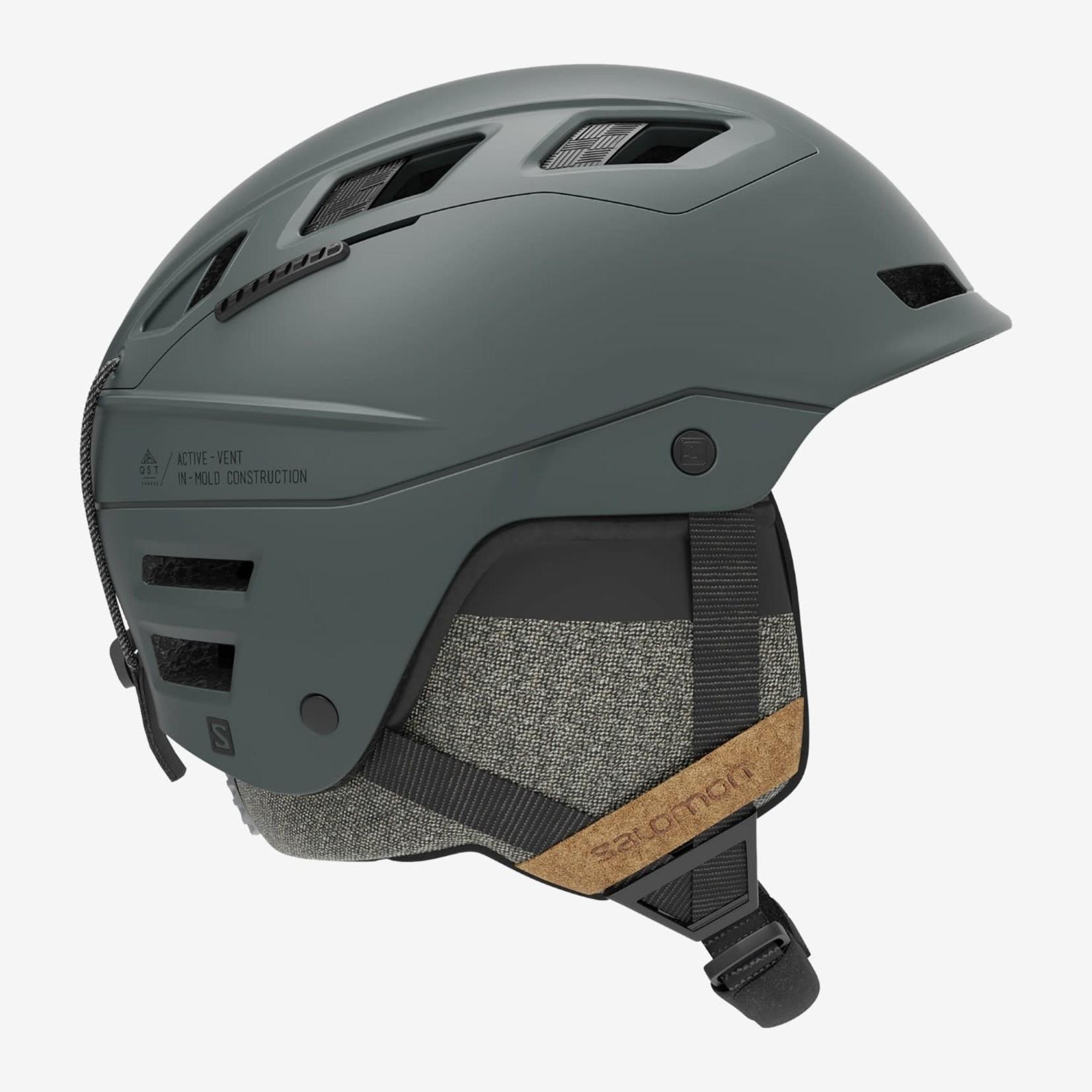Salomon Salomon QST Charge Helmet - Men