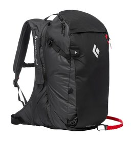 Black Diamond Sac gonflable Black Diamond JetForce Pro - 35L