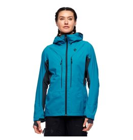 Black Diamond Manteau Black Diamond Dawn Patrol Hybrid - Femme