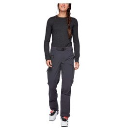 Black Diamond Pantalon Black Diamond Dawn Patrol Hybrid - Femme