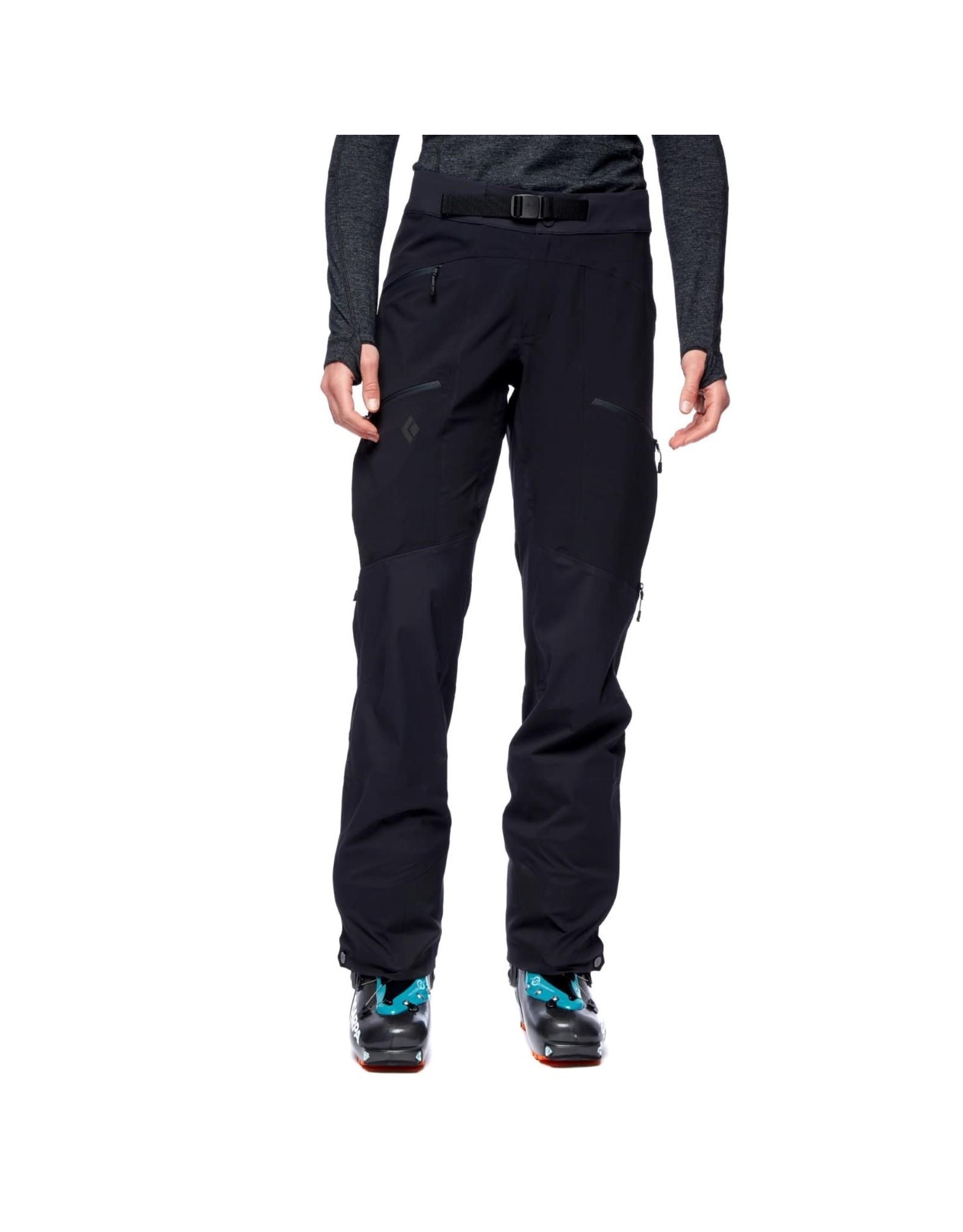 Black Diamond Black Diamond Dawn Patrol Hybrid Pants - Women
