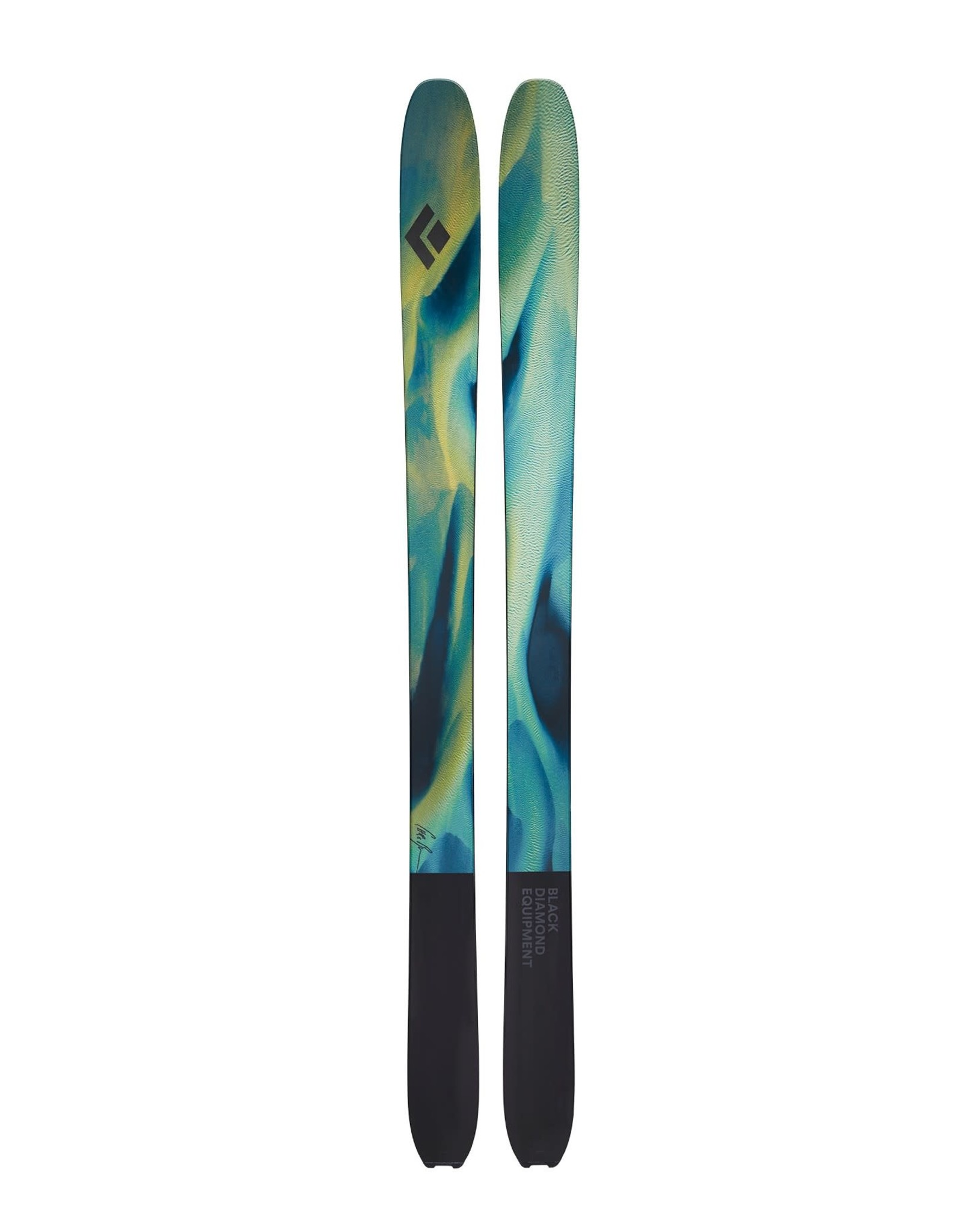 Black Diamond Ski Black Diamond Helio Recon 105