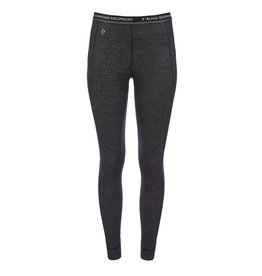 Black Diamond Black Diamond Solution 150 Merino Base Bottoms - Women