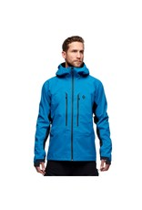 Black Diamond Coquille Black Diamond Dawn Patrol Hybrid - Homme