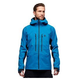 Black Diamond Black Diamond Dawn Patrol Hybrid Shell - Men