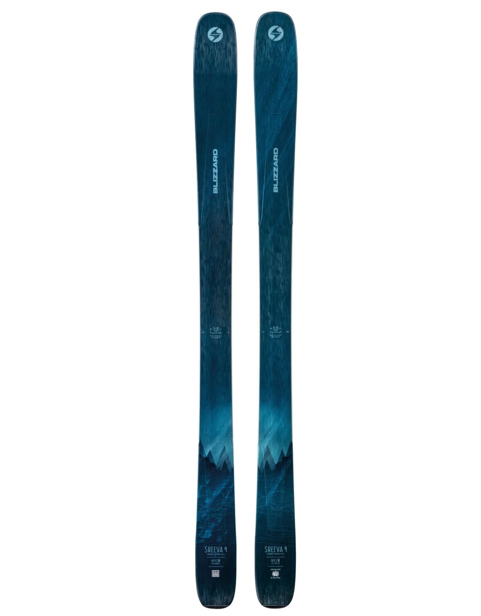 Blizzard Ski Blizzard Sheeva 9 - Femme
