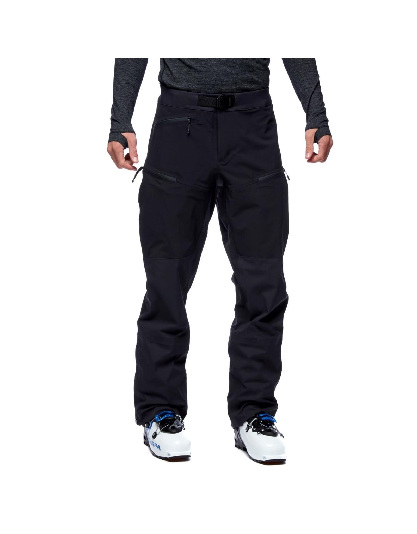 Black Diamond Black Diamond Dawn Patrol Hybrid Pants - Men