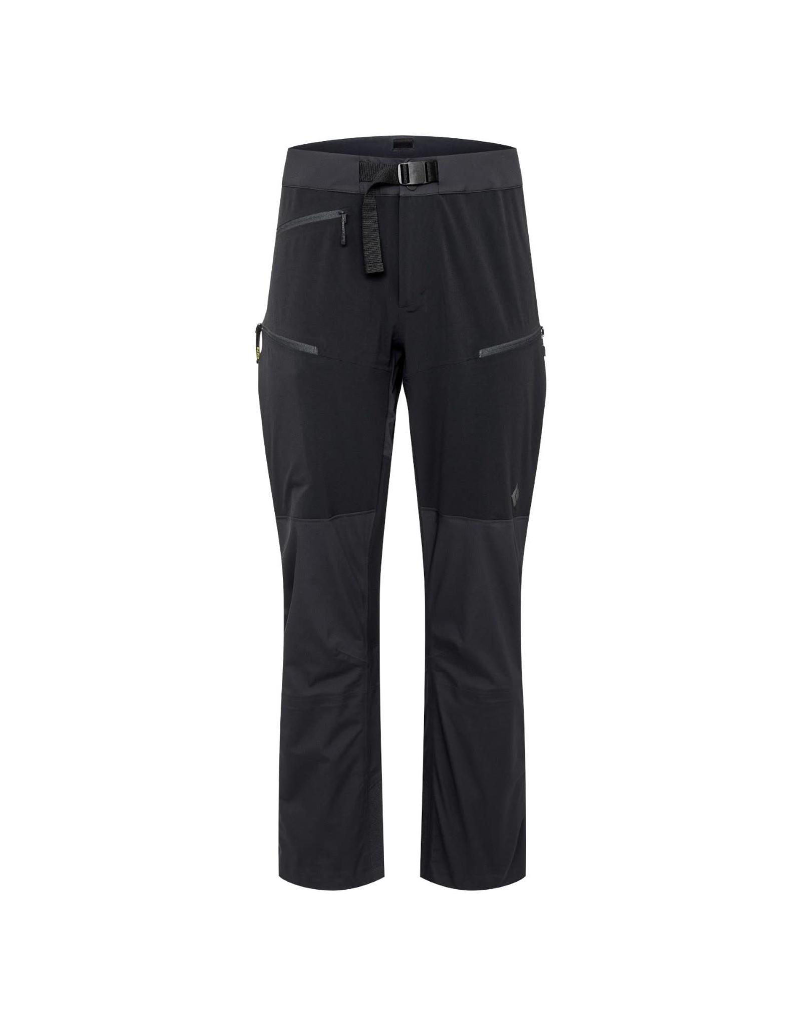 Black Diamond Pantalon Black Diamond Dawn Patrol Hybrid - Homme