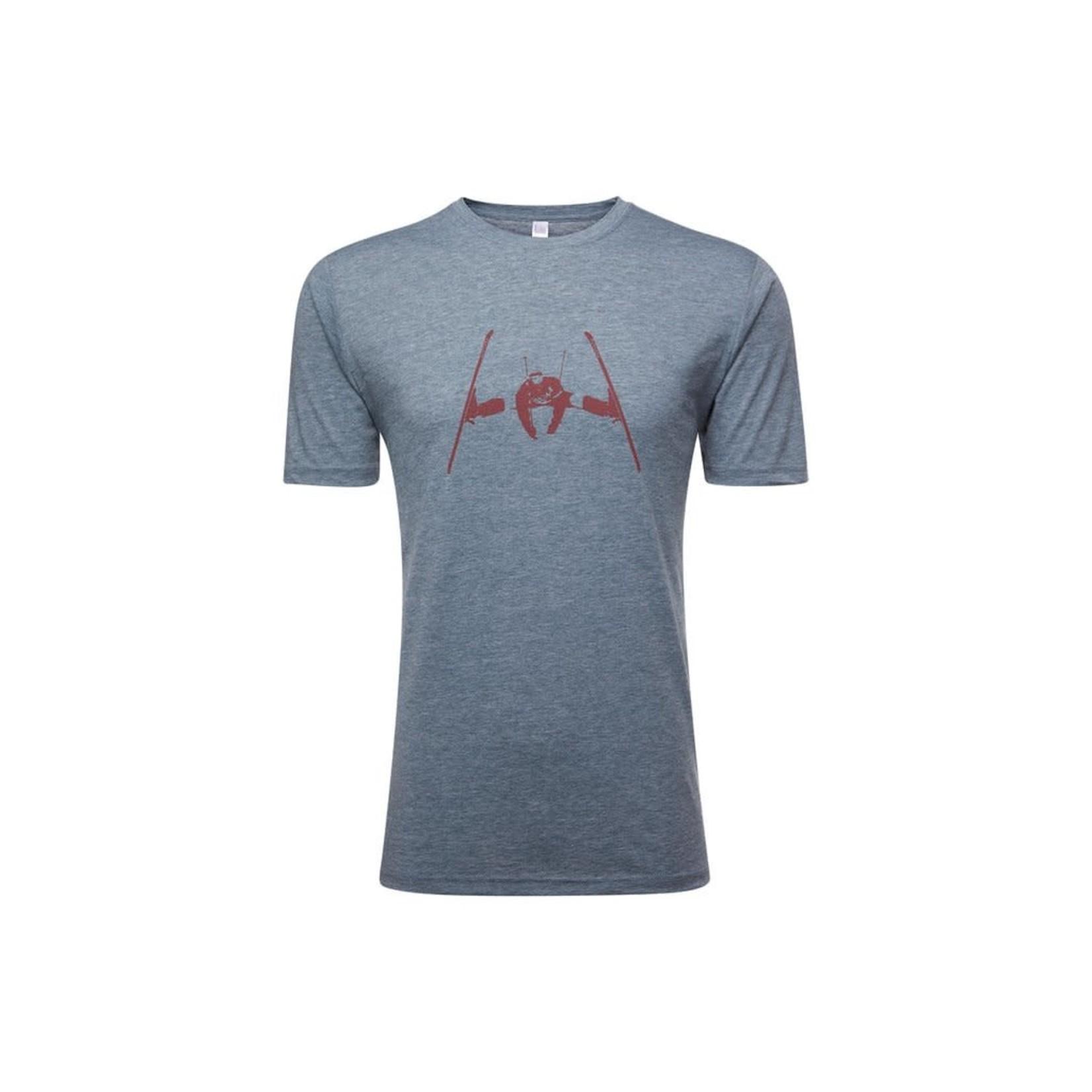Flylow T-shirt Flylow Full Extension