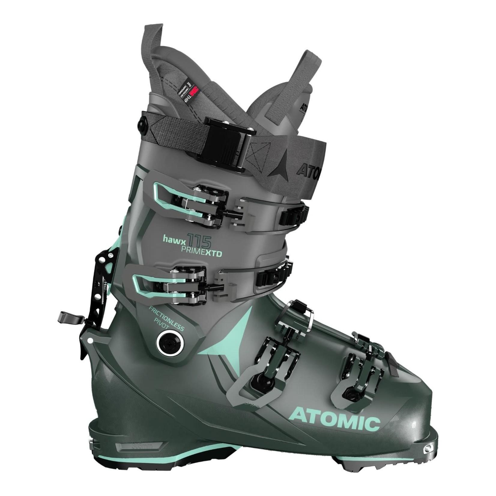 Atomic Botte de ski Atomic Hawx Prime XTD 115 - Femme