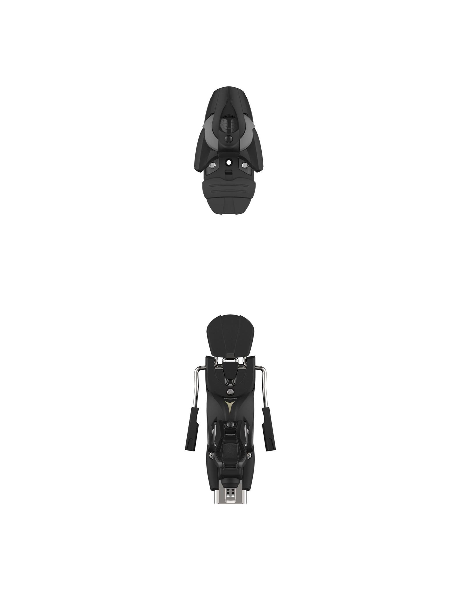 Atomic Atomic Bent Chetler Mini with Colt 10 Bindings - Kids