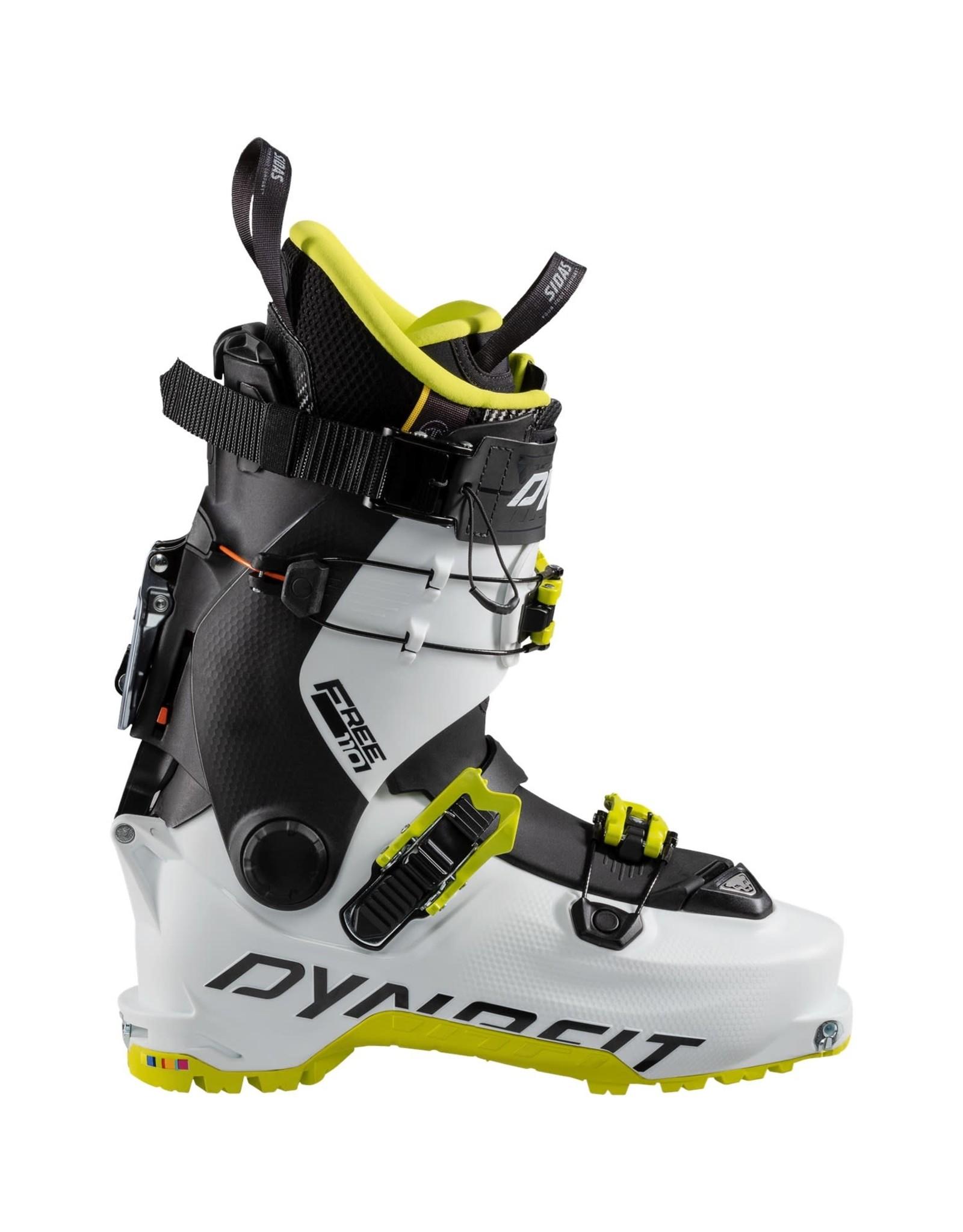 Dynafit Dynafit Hoji Free 110 Ski Boots - Unisex