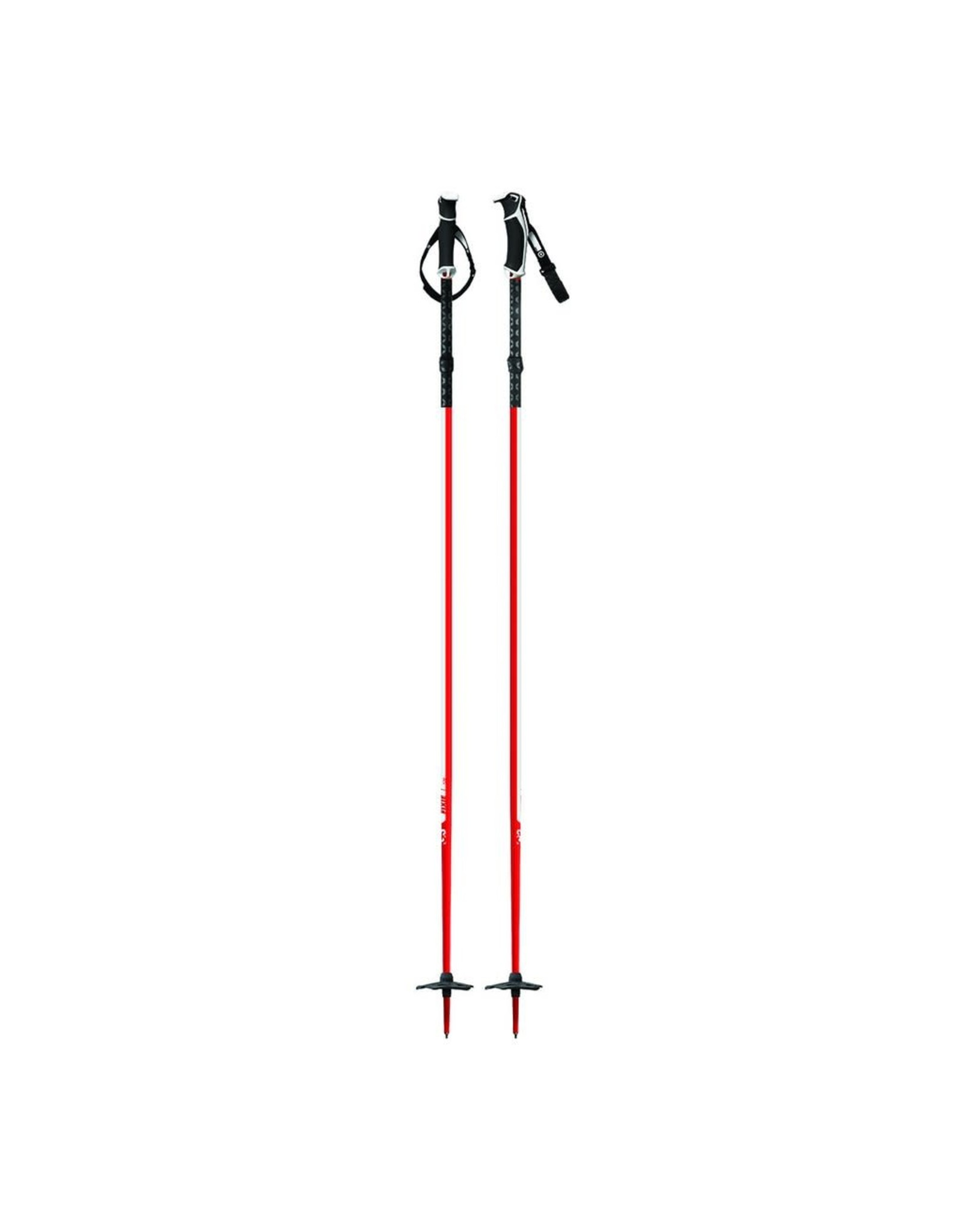 G3 G3  Fixie Aluminium Ski Poles