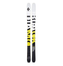 Black Diamond Black Diamond Helio Carbon 88 Skis - Unisex
