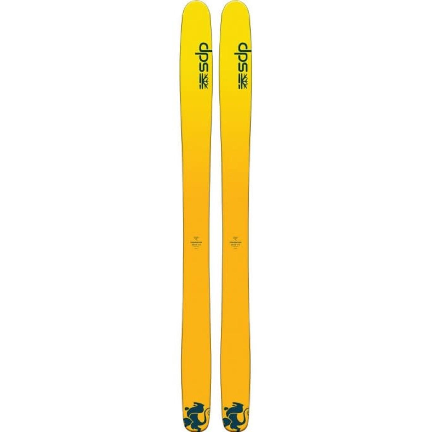 DPS Ski DPS Wailer 112 Foundation