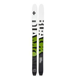 Black Diamond Black Diamond Helio Carbon 115 Skis