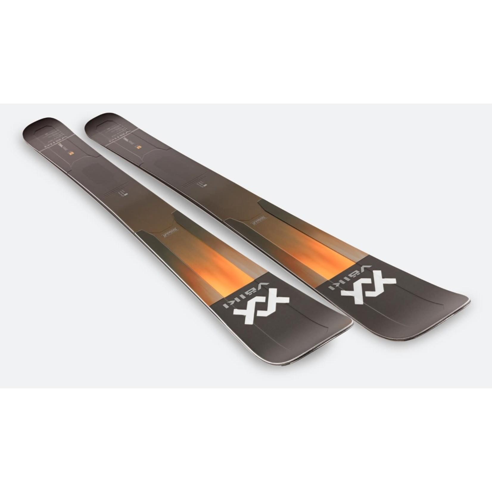 Volkl Ski Volkl Mantra 102