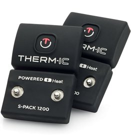 Therm-ic S-Pack 1200 Batterie Pack