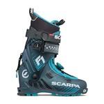 Scarpa Botte de ski Scarpa F1  - Femme