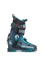 Scarpa Scarpa F1 Ski Boot (2021) -Womens