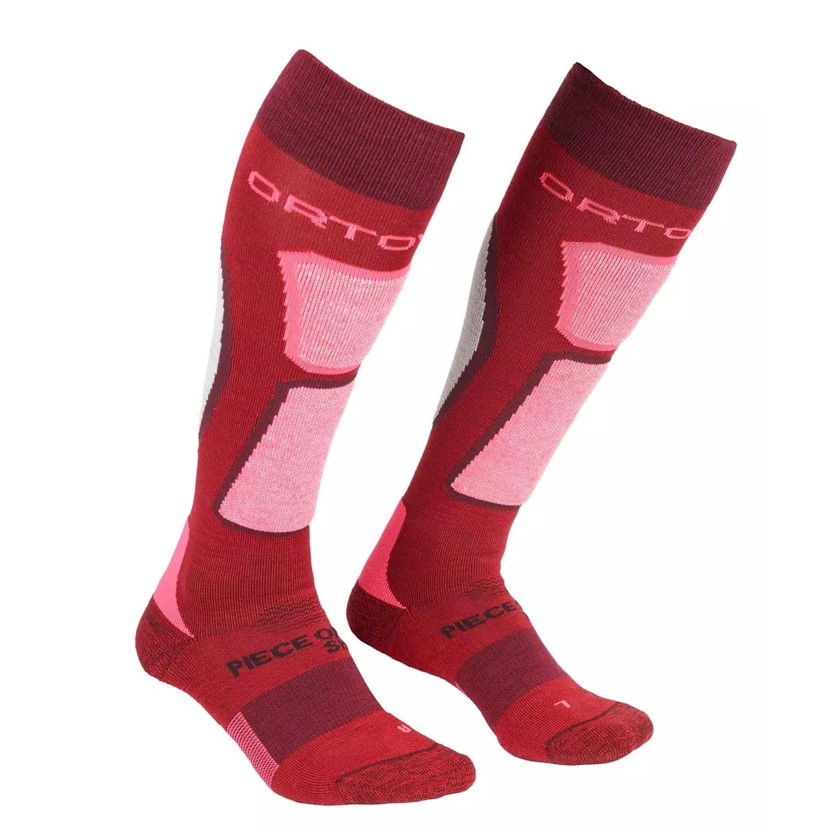 Ortovox Ortovox Rock'N'Wool Ski Socks - Women