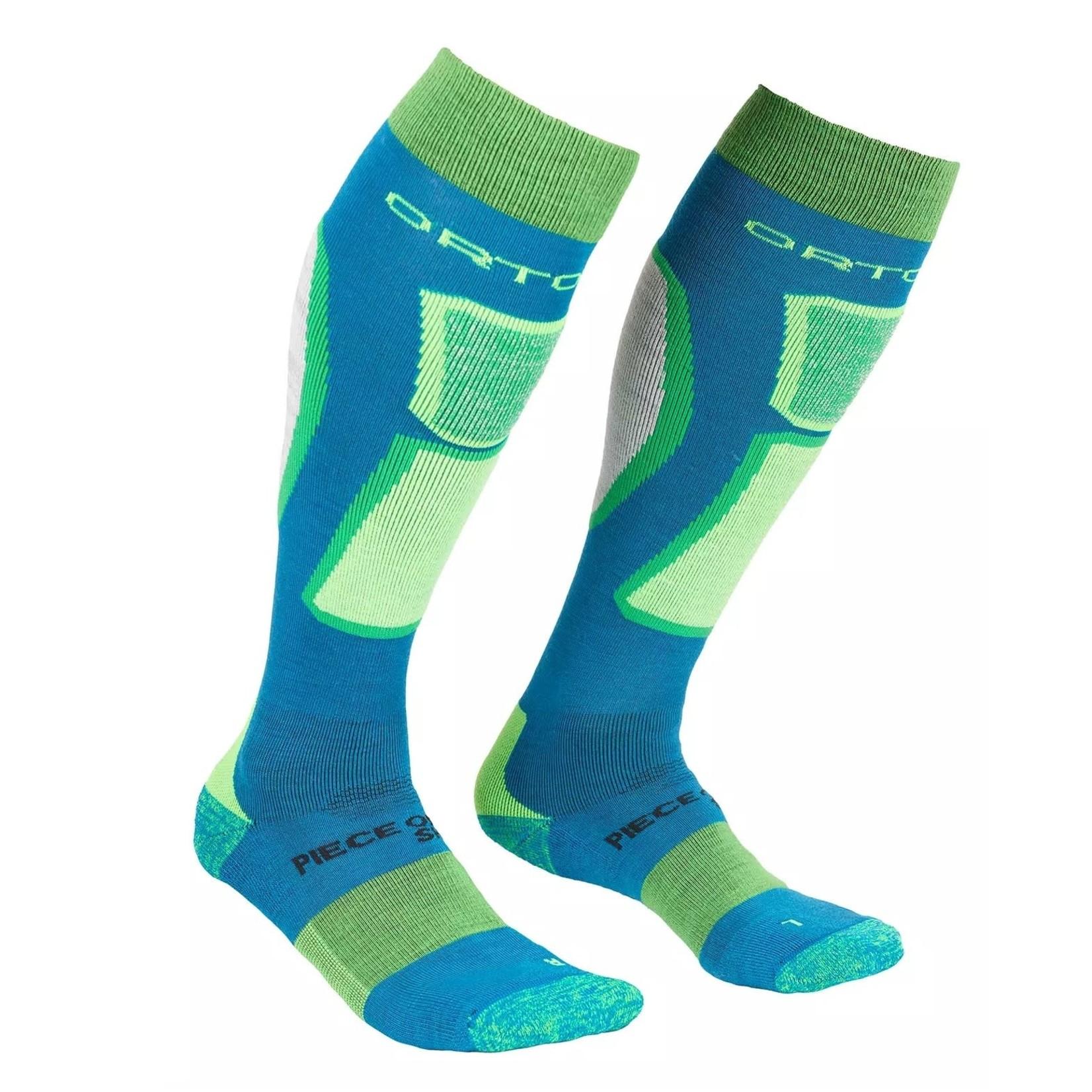 Ortovox Ortovox Rock'N'Wool Ski Socks - Men