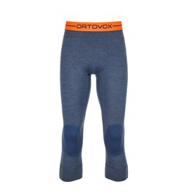 Ortovox Pantalon court Ortovox 185 Rock'N'Wool - Homme