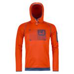Ortovox Chandail à capuche Ortovox Logo - Homme
