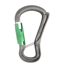 DMM DMM Ceros Locksafe Carabiner with Captive Bar