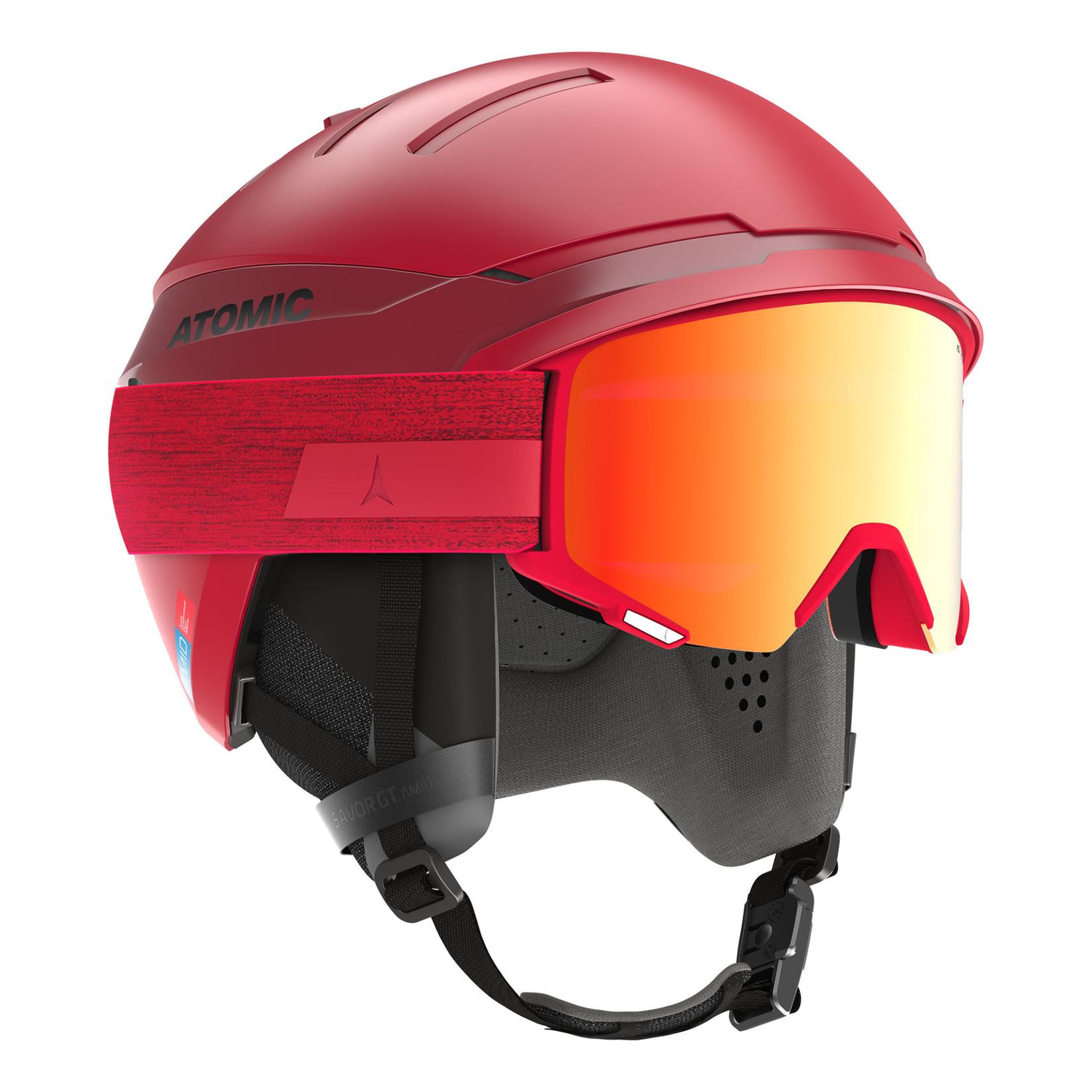 Atomic Casque de ski Atomic Savor GT Amid - Unisexe