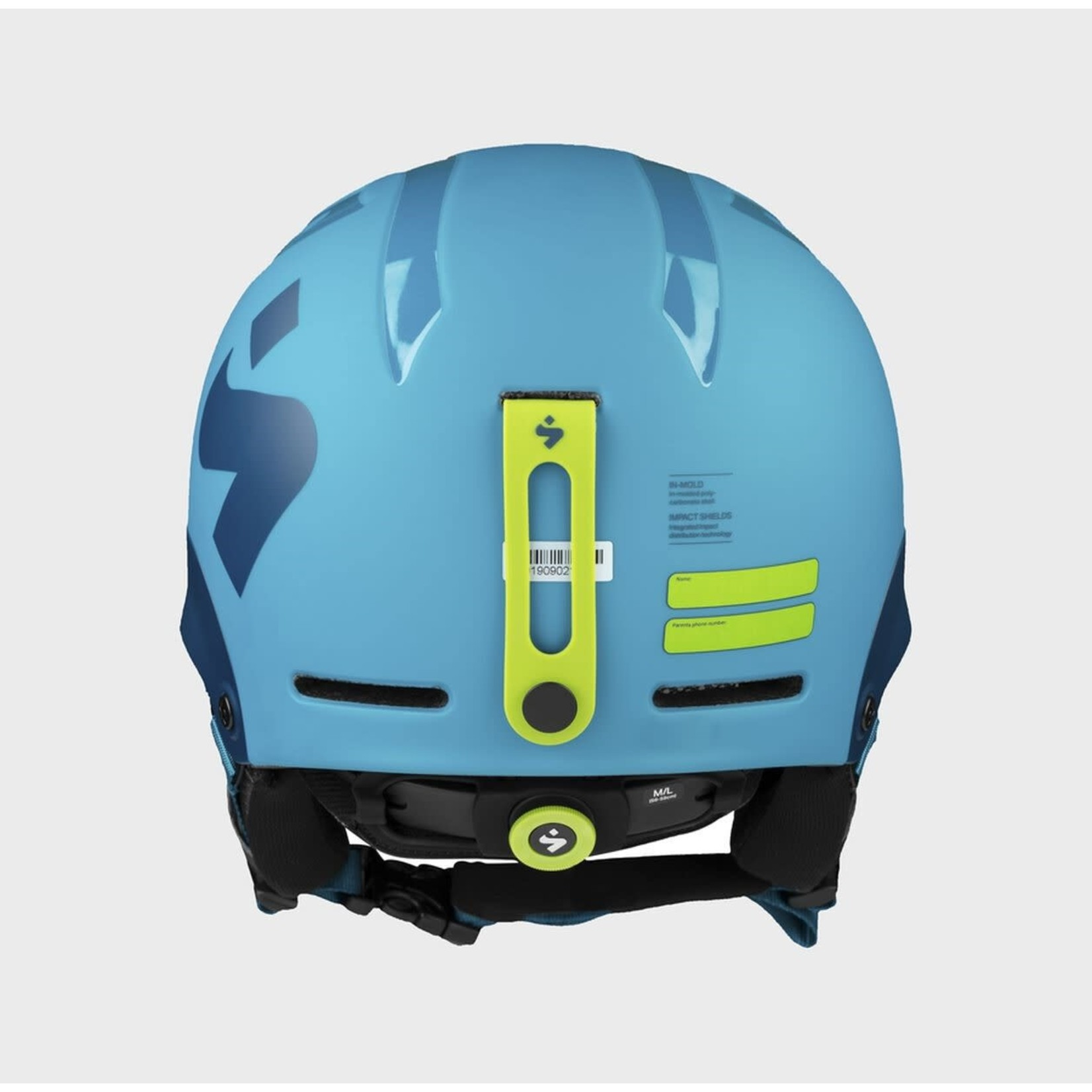Sweet Protection Casque de ski Sweet Protection Blaster II JR  - Junior