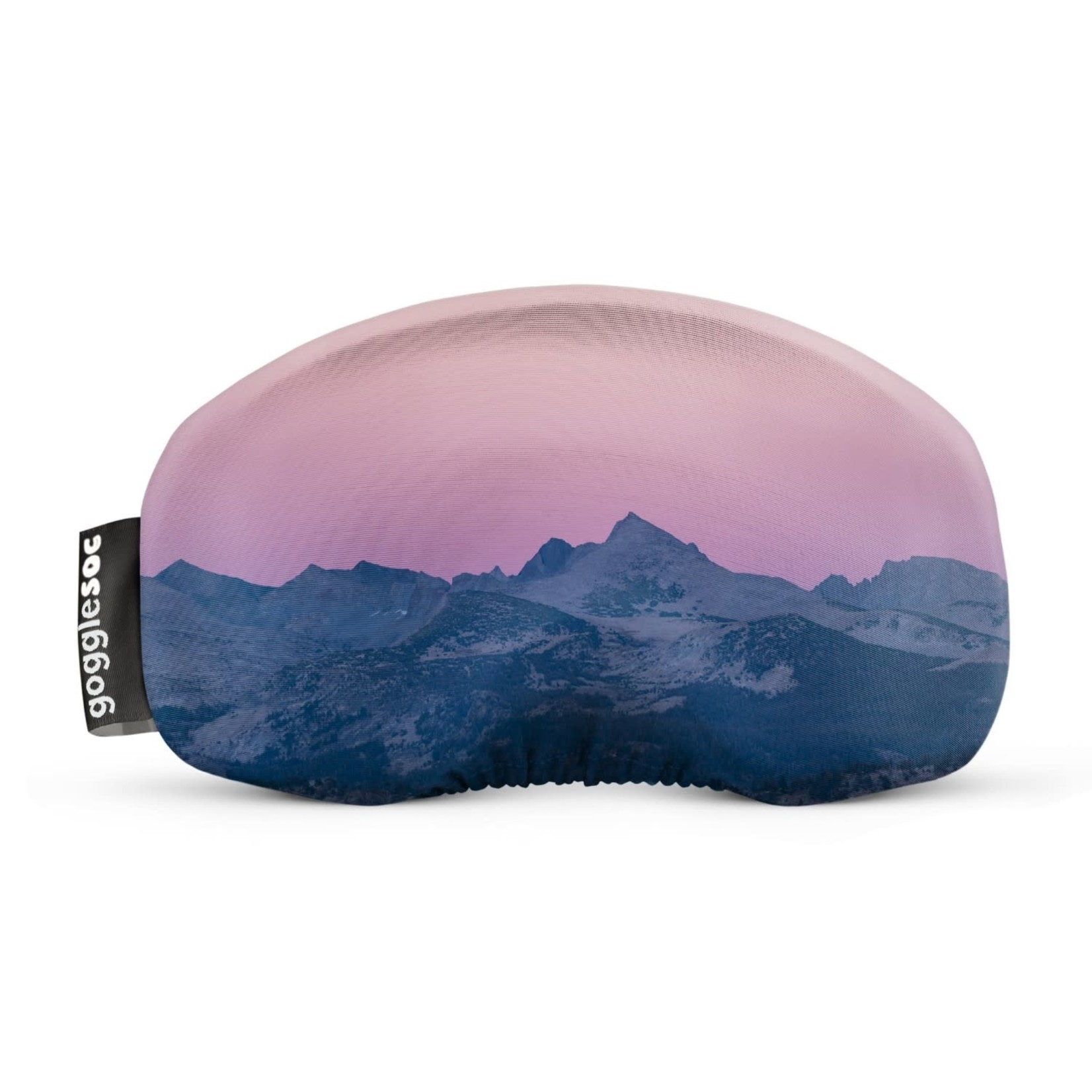 GoggleSoc Housse Goggle Soc pour lunettes de ski