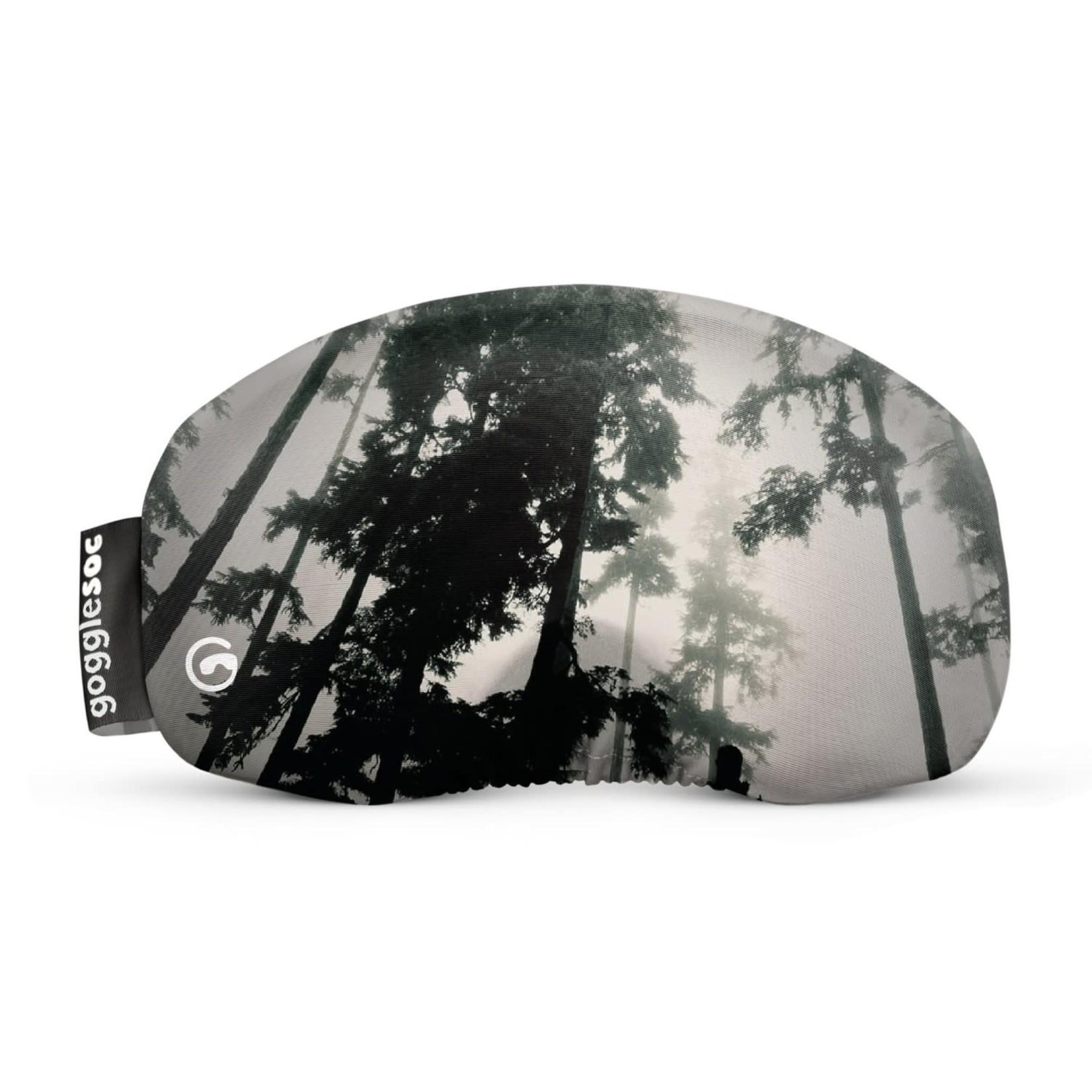 Housse Goggle Soc pour lunettes de ski