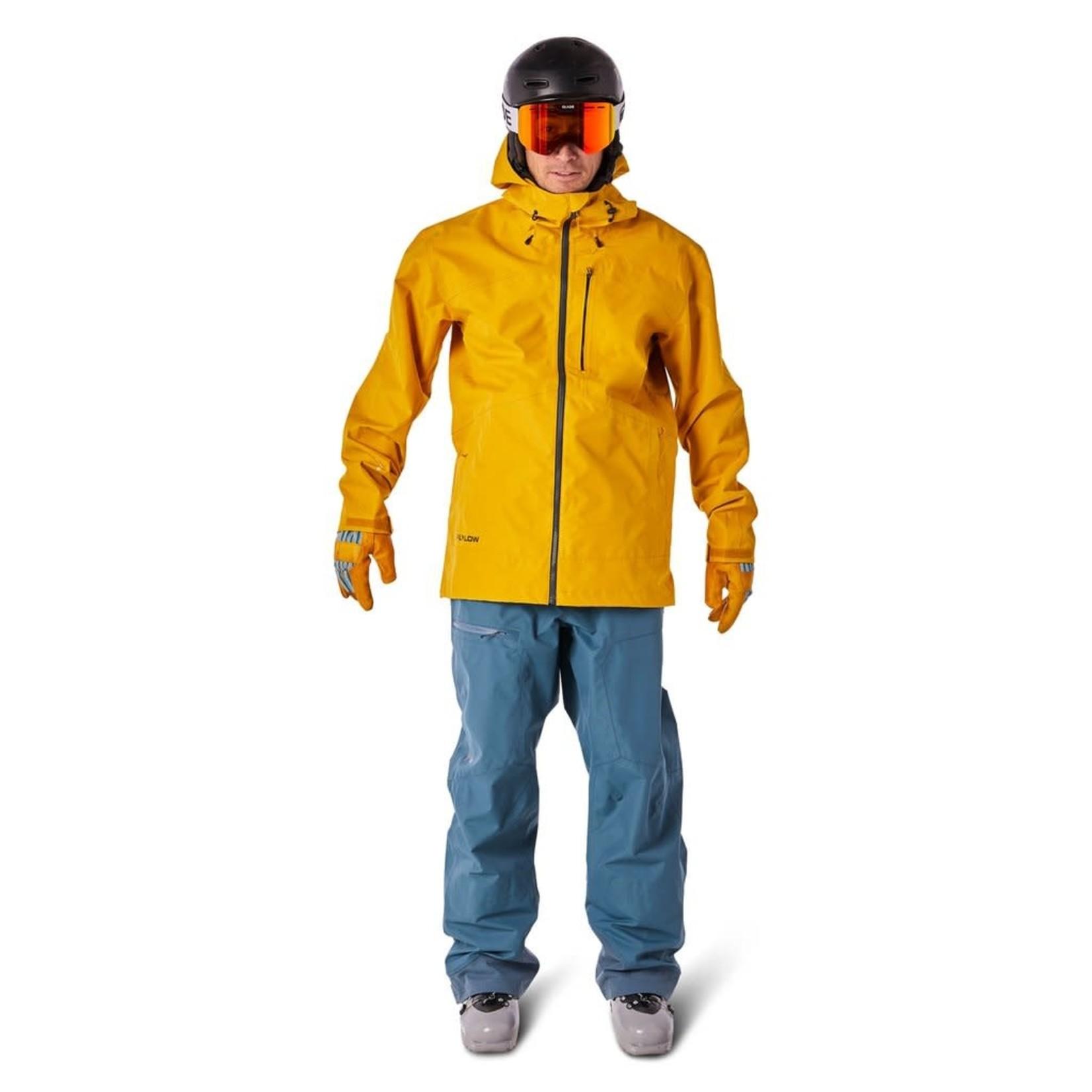 Flylow Pantalon de ski Flylow Cage - Homme