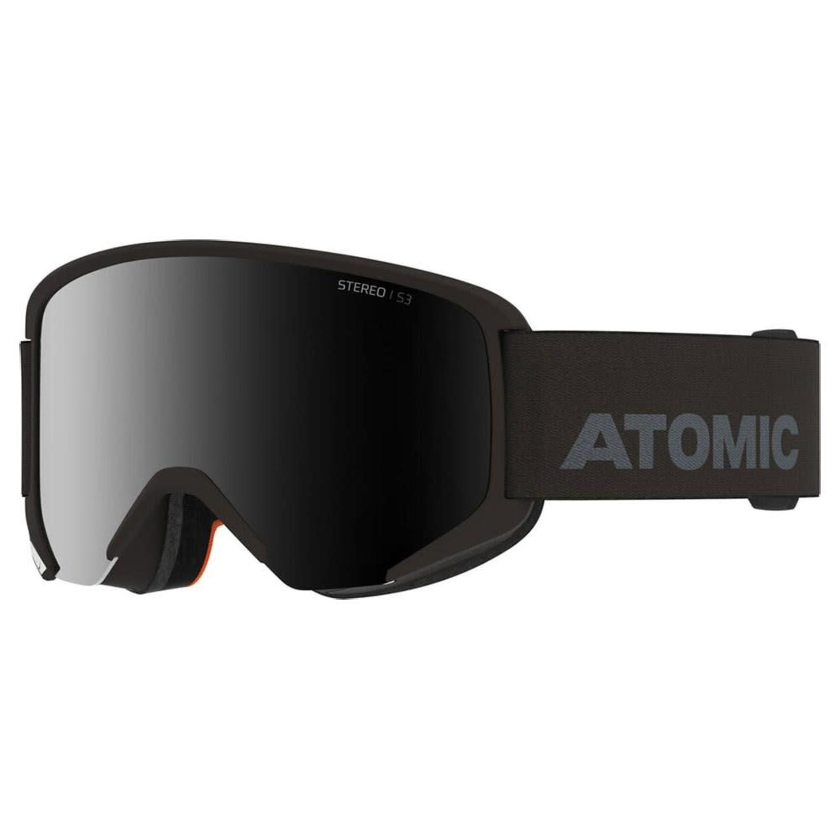 Atomic Lunette de ski Atomic Savor Stereo - Unisexe