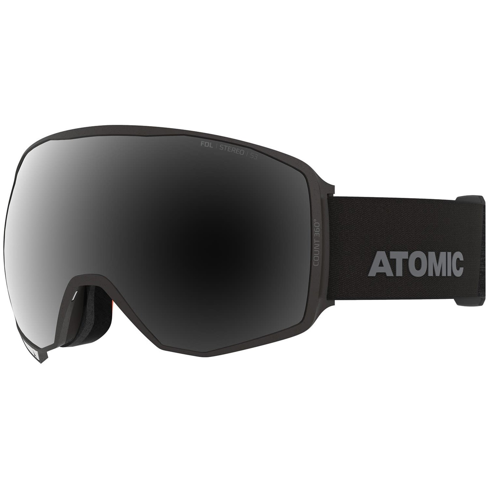 Atomic Atomic Count 360 Stereo Goggle - Unisex