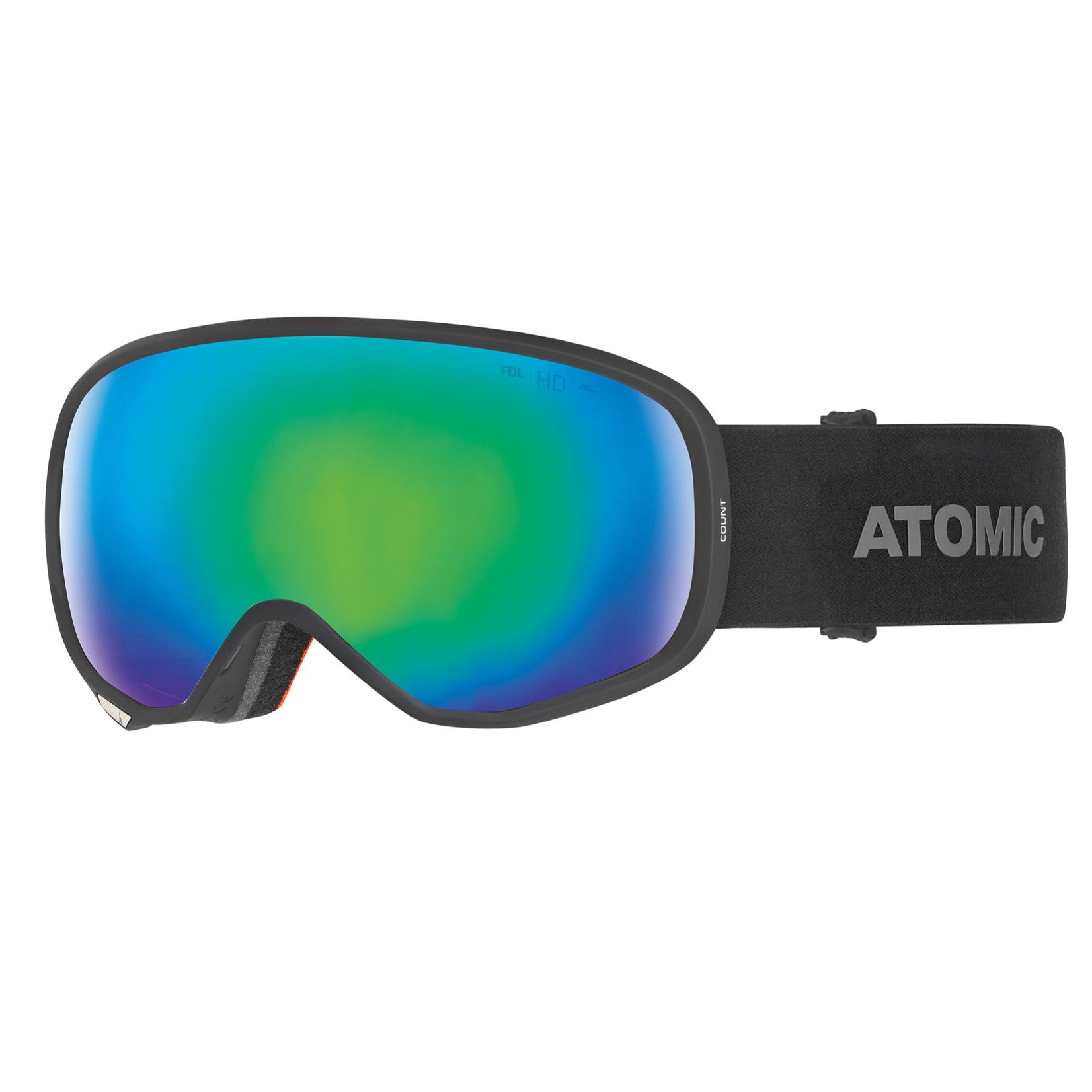 Atomic Atomic Count S 360 Goggle - Unisex