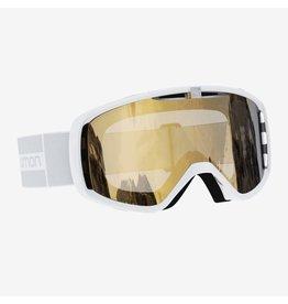 Salomon Lunette de ski Salomon Aksium Access - Unisexe