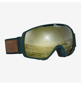Salomon Salomon XT One Goggle Sigma - Unisex