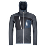 Ortovox Ortovox Fleece Grid Hoody - Men