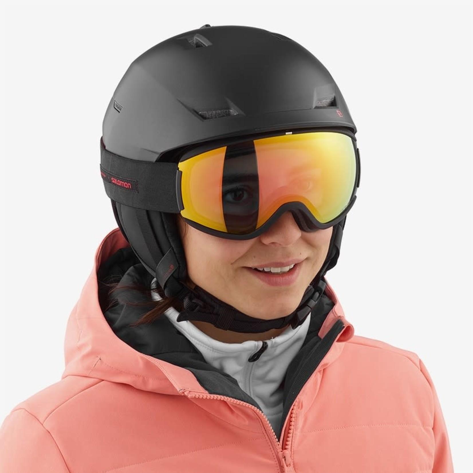 Salomon Lunette de ski Salomon Ivy Photochromatic - Femme